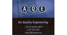 AQE Indoor Environmental Engineering Inc company